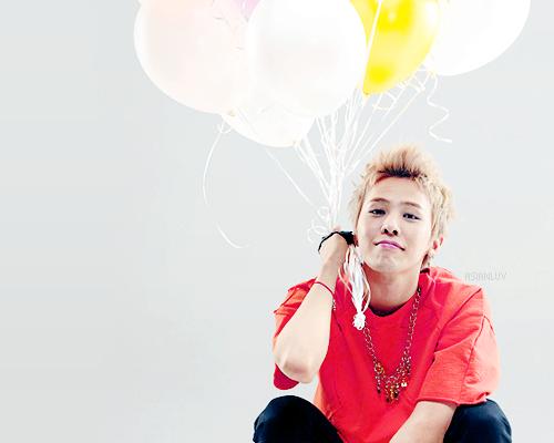 G-Dragon tumblr