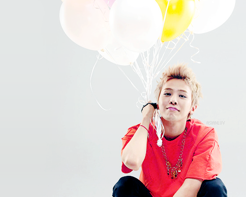 G-Dragon Gives His New Year Message