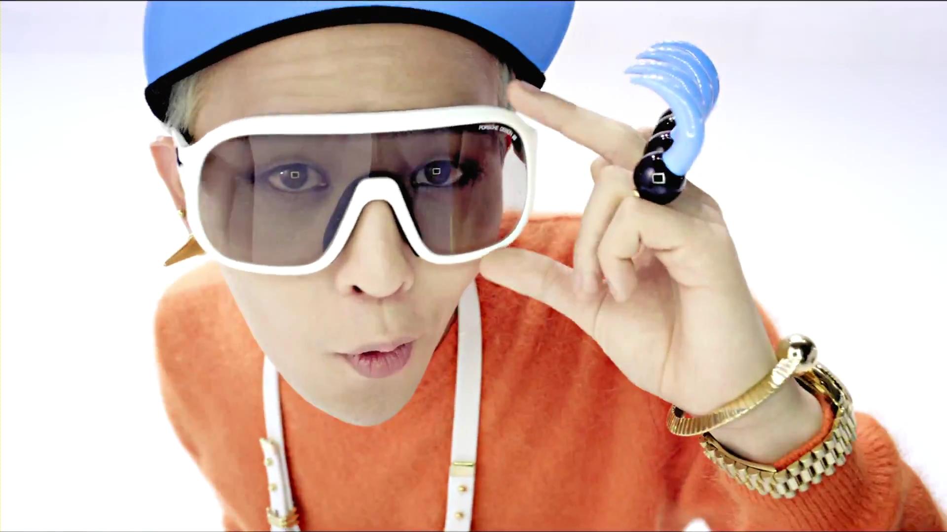 G-Dragon To Kick Off 2013 Solo World Tour