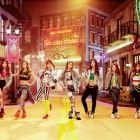 "Girls' Generation's ""V Concert"" Immobilizes Seoul's Most Popular Subway Station"