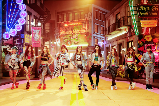 "Girls' Generation Shares Thoughts on Mixed Reactions for ""I Got A Boy"" Concept and Choreography"
