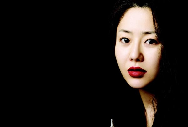 Go Hyun Jung Comes Back to Drama