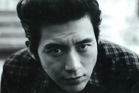 Actor Go Soo's Dark Past with Flowery Pants