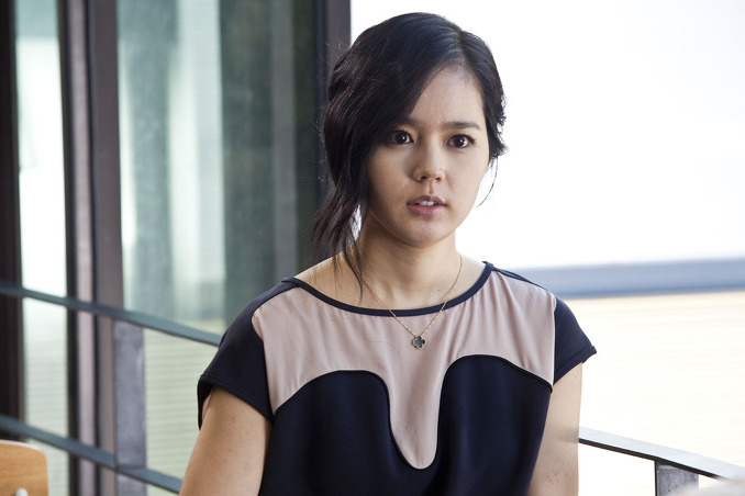 Han Ga In's Already Married for 9 Years and Looks Amazing
