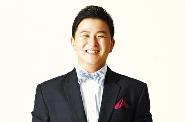 Huh Gak Becomes a Father to a Baby Boy!