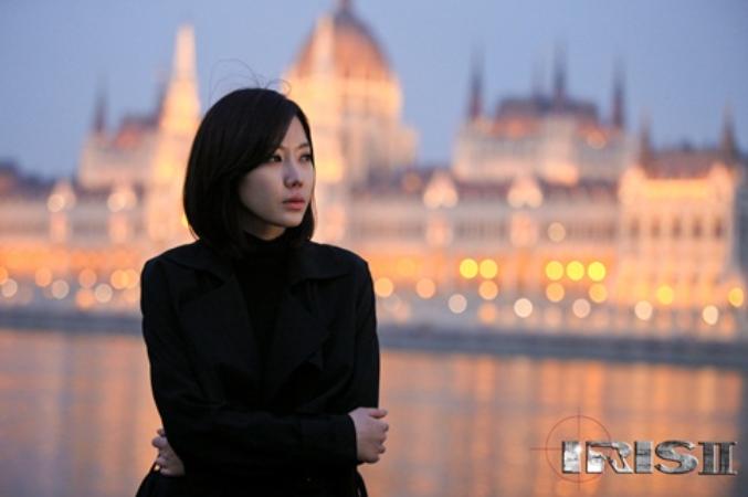 Im Soo Hyang Is a Sexy Killer in IRIS 2