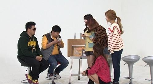 Jung Hyun Dong Recreates Provocative Pictorial of Song Joong Ki