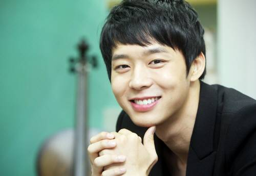 Park Yoo Chun Lends His Voice for a Charity Project