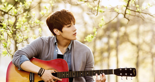 2PM's Jun.K Tells Adorable Story of His First Love Letter
