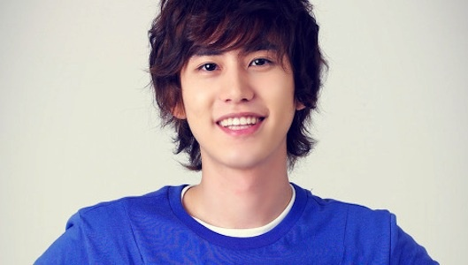 Gay Actor Hong Suk Chun Playfully Hits On Super Junior's Kyuhyun