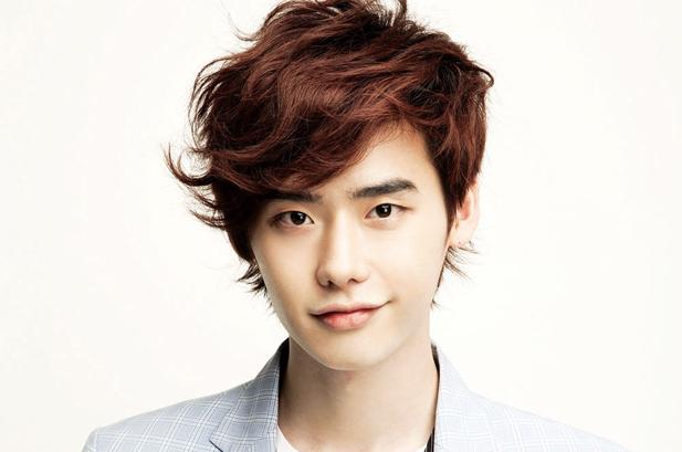 "Lee Jong Suk Asks Heung Soo To ""Make Up Already"""