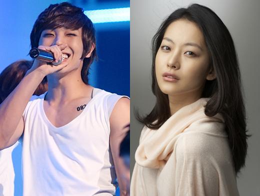 Oh Yeon Seo Sweetens Up To Lee Joon With Aegyo