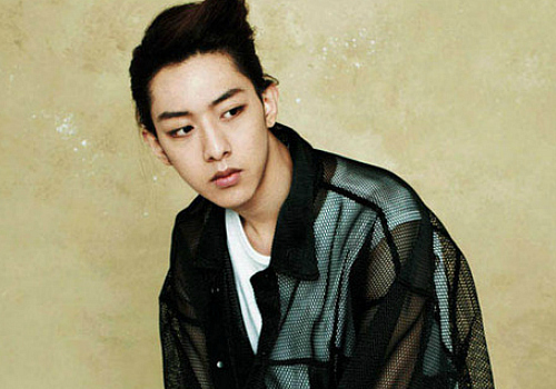 Lee Jung Shin Is a Flower Swordsman!
