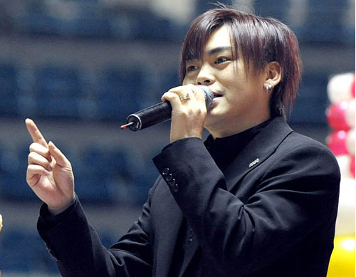 Moon Hee Jun Hospitalized Due to Illness