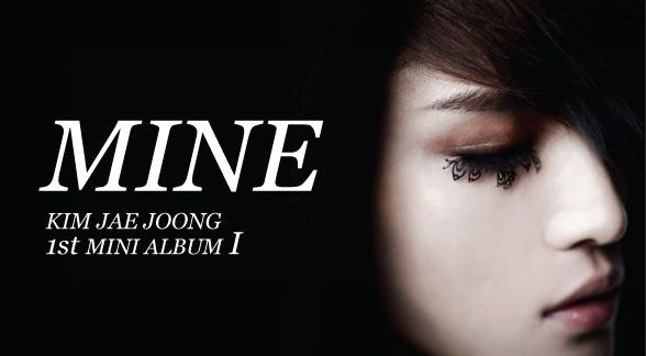 "Kim Jaejoong Releases Beautiful and Dark MV for ""Mine"""