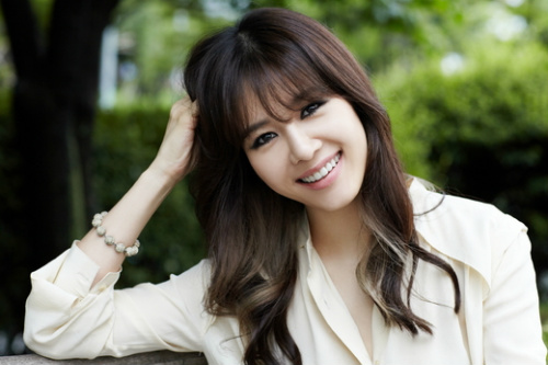 Ock Joo Hyun to Release First Album in Five Years