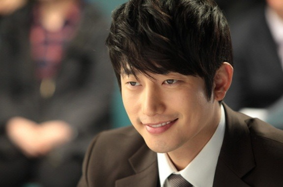 "Park Shi Hoo Invites Fans from China and Japan to the Filming of ""Alice In Cheongdamdong"""