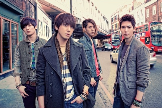 Jung Yong Hwa Humiliated in Front of Fellow CNBlue Members because of Low Drama Ratings