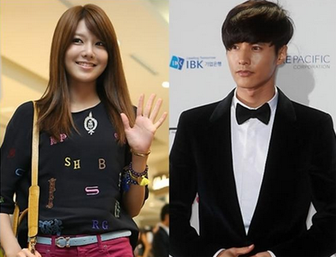 Girls' Generation's Sooyoung Shares Her Thoughts regarding Recent Dating Rumors with Won Bin