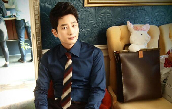 Park Shi Hoo's Ideal Girl Doesn't Have to Be Tall but Has to Be Cute