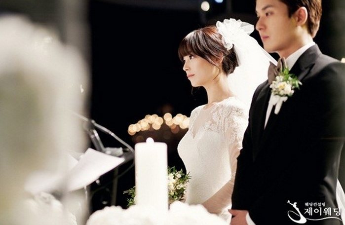 Average Age of Guests at Wonder Girls' Sunye's Wedding Is…