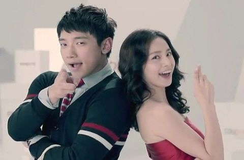 Kim Tae Hee Officially Admits to Relationship with Rain