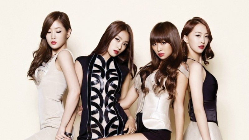 SISTAR Cries Because of Cold Reaction from Students!