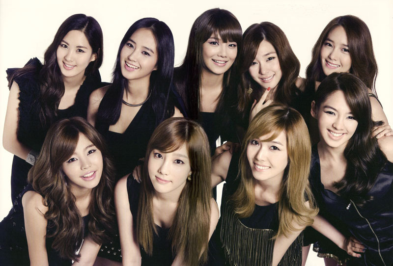 Girls' Generation Shares Some Thoughts on Sunye's Marriage