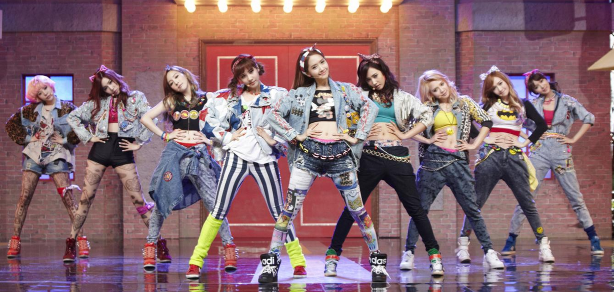 "Girls' Generation's ""I Got a Boy"" Tops Charts in Korea, Japan, and USA"