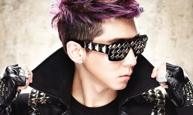 Brian Joo Reveals 2013 Birthday Extravaganza Rehearsal Clip