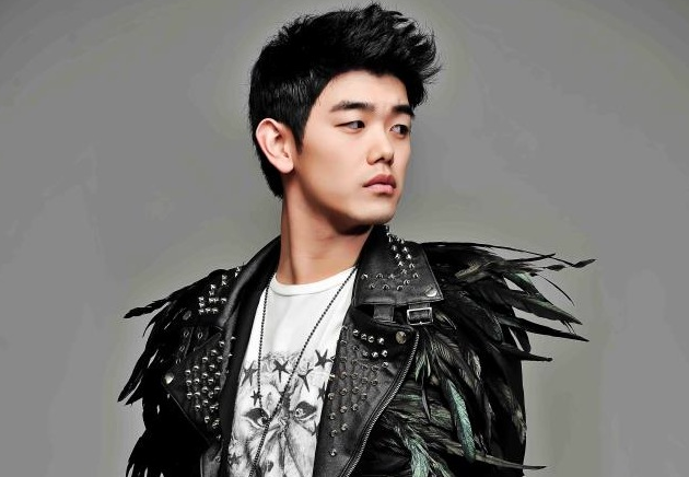 """Star Audition: Birth Of A Great Star 2"" Participant Eric Nam To Make Debut"
