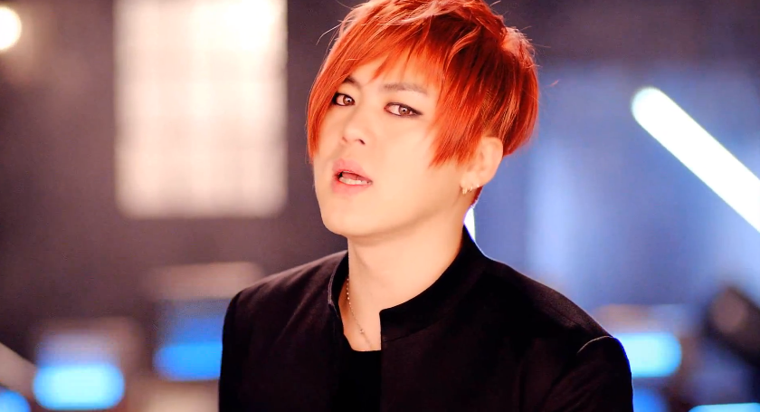 """Moon Hee Jun Makes Comeback After 3.5 years With Dubstep-Inspired Track """"I'm Not Okay"""""""