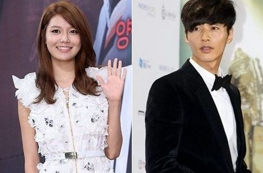 "Girls' Generation's Sooyoung States: ""I think Won Bin Knows of Me Now"""