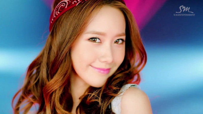 Girls' Generation's YoonA Is the Master of Expressions