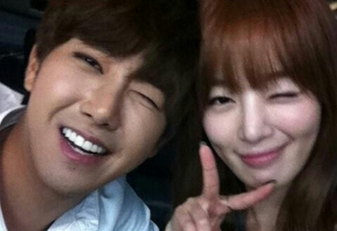 Tarot Master Predicts Real Marriage for WGM's Kwanghee and Sunhwa