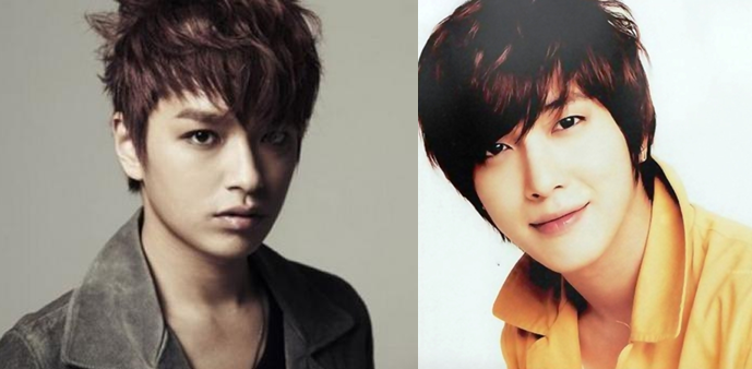 Simon D and Jung Yong Hwa Show Off Their Friendship in Recent Selca