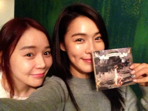 Soy And Kahi Don't Look 34 Years Old