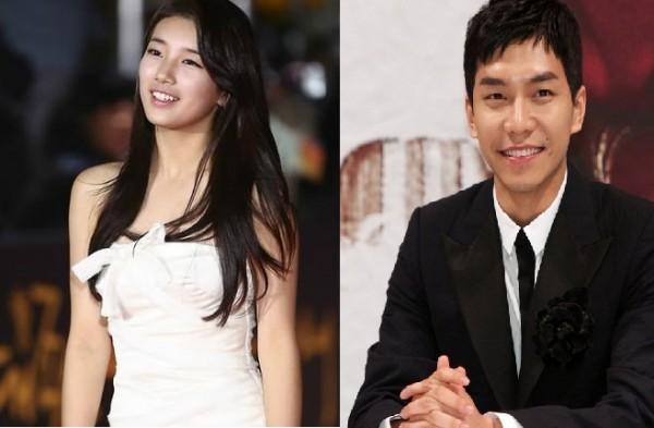 lee seung gi and suzy - photo #36