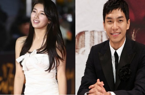 "Lee Seung Gi and Suzy to Star in New Drama, ""Book of the House of Gu"""