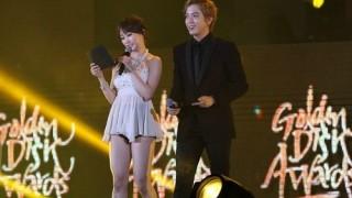 Yonghwa and Nicole - no watermark