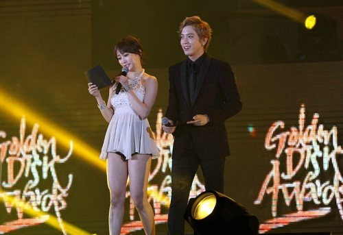 Malaysian Fans Praise Jung Yong Hwa's and Nicole's Hosting Skills