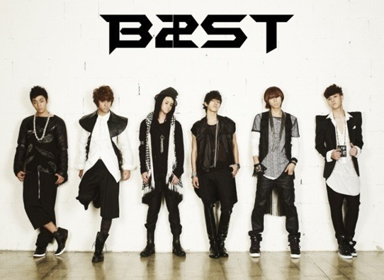 BEAST Comic Book Will Be Released in Asian Countries on January 30