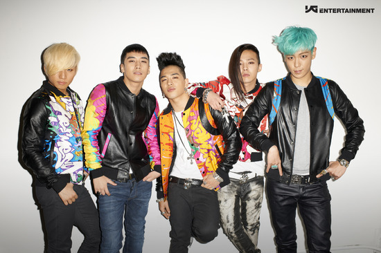 Big Bang Works with Missy Elliott