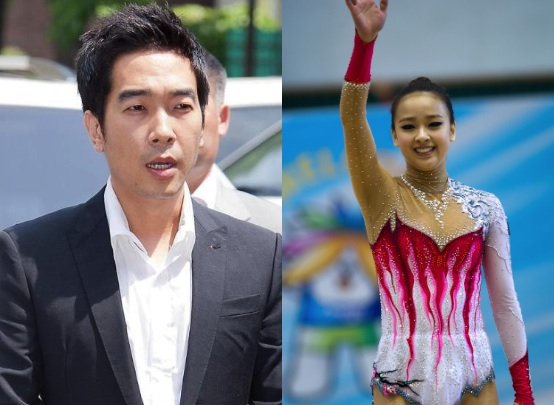 Go Young Wook Criticized for His Flirty Tweets to Rhythmic Gymnast Son Yeon Jae