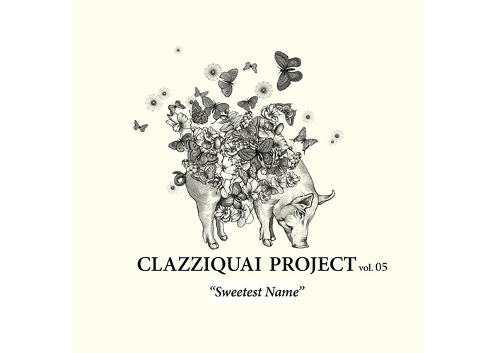 """Clazziquai Reveals MV for """"Sweetest Name,"""" New Album """"Blessed"""" to Be Released Next Week"""
