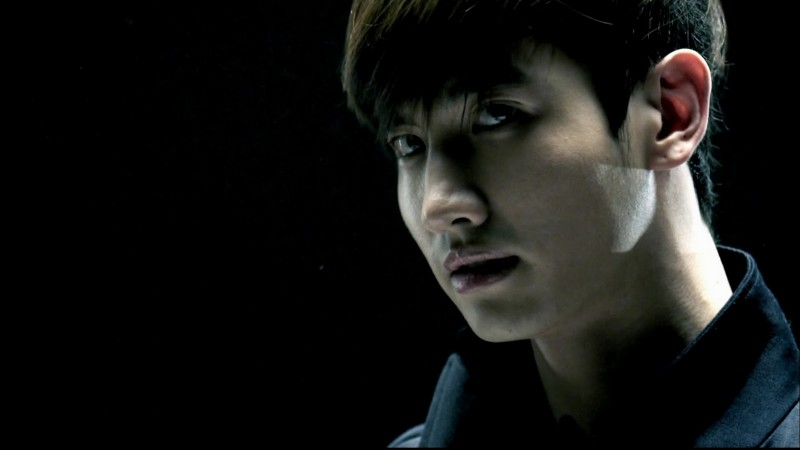 """Changmin Nominated As """"Best Rookie Actor Award"""" for the Japanese Academy Awards"""