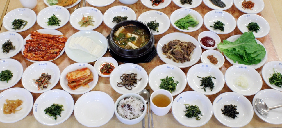 Do You Know Your Korean Food? Part 1