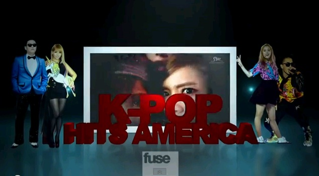 "Fuse Asks: ""Can K-Pop Become Big in America?"""