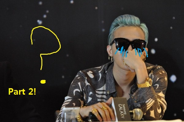Lightning Flash Weather Forecast: Ok G-Dragon Is NOT a Hypocrite But…