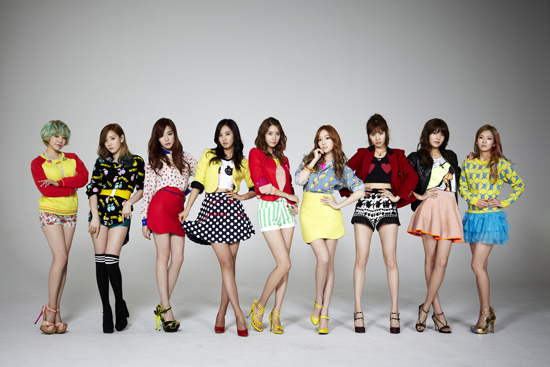 """Interview with Girls' Generation Part 1: """"Rather Than Feeling Fearful with Each Year, We Feel Great"""""""